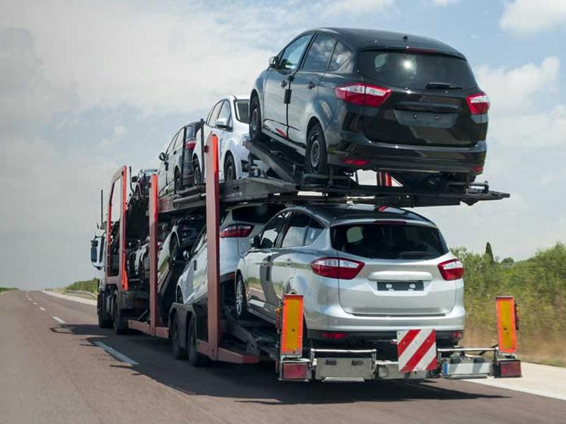 Araç Taşıma Yapan Firmalar