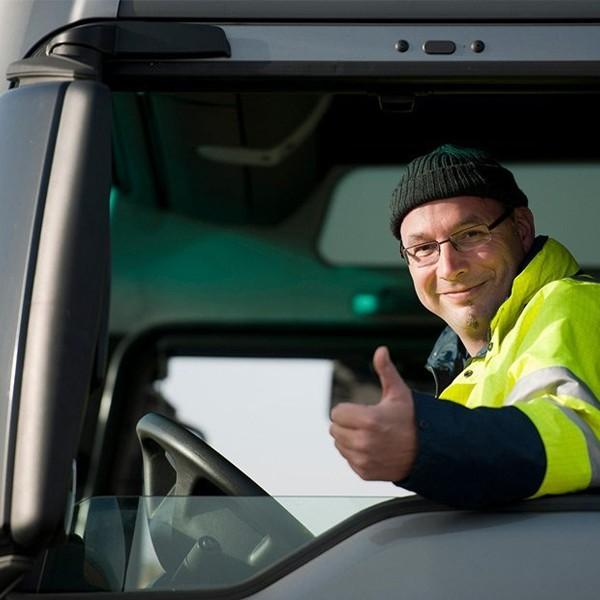 Şoför Başvuruları